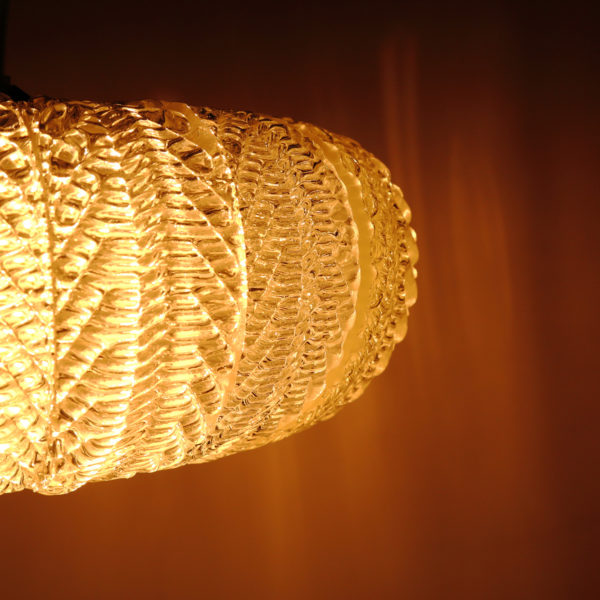 CG122 Barovier and Toso Celing Pendant.