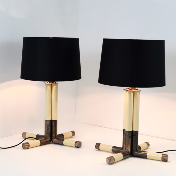 CG100 Aviolino Lamps by Banci