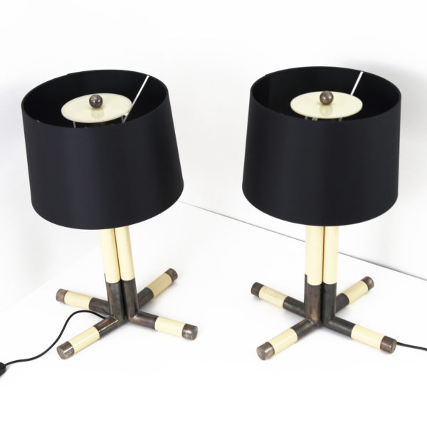 CG98 Aviolino Lamps by Banci