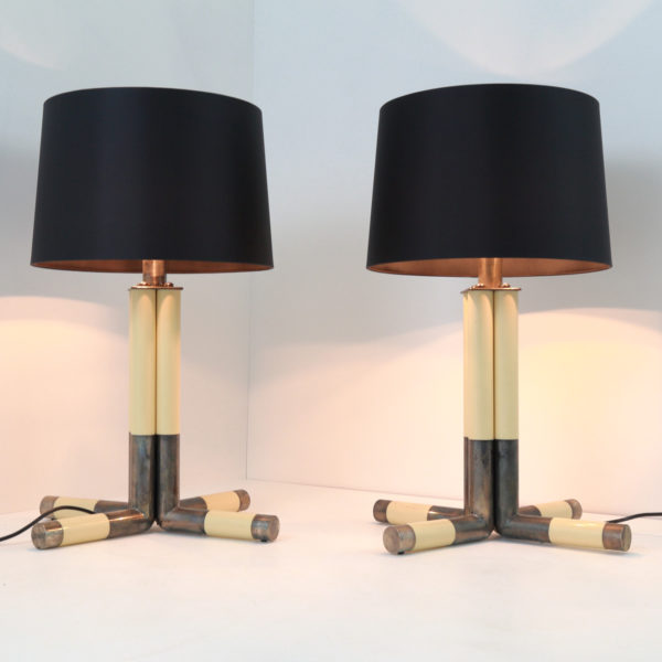 CG99 Aviolino Lamps by Banci